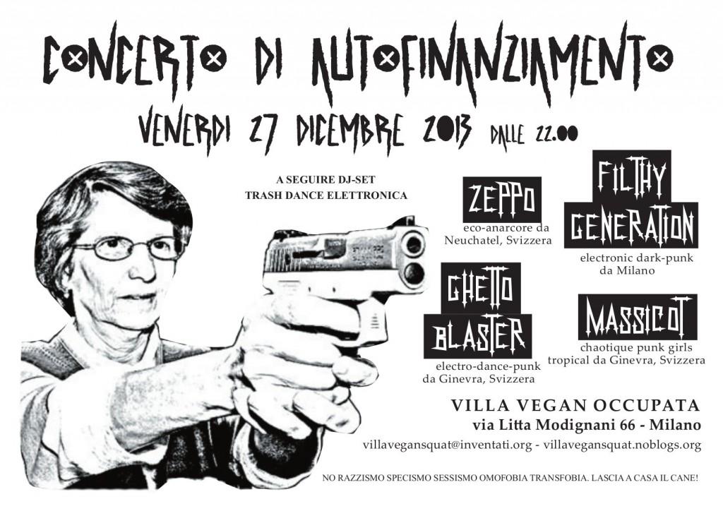 concerto 27 dicembre