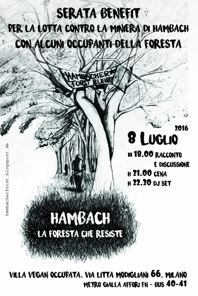hambach 8 luglio 2016